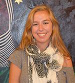 headshot of Isabel Cassidy-Soto