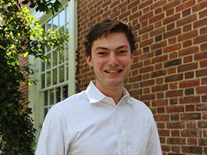 picture of Caleb Warren CIIP