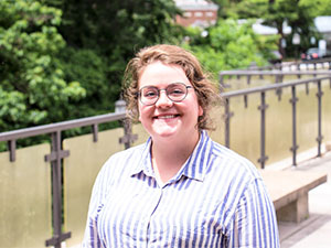 picture of Claire Gray CIIP