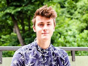 picture of Cody Falta CIIP