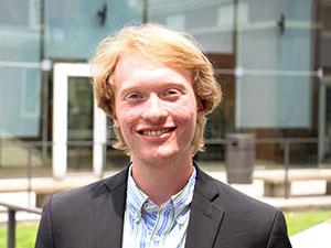 picture of Evan Drukker-Scardl CIIP