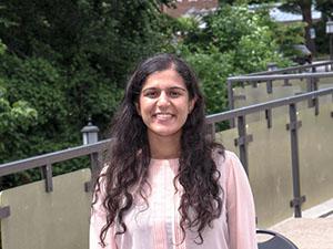 picture of Jasmine Malhi CIIP