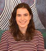 Headshot photo of Julia Oppenheim