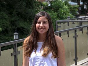 picture of Mariana Rincon Caicedo CIIP