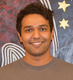 Headshot of Prateek Gowda