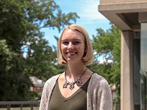 picture of Rachel Krieger CIIP
