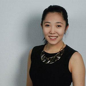 headshot picture of Soyun Kim