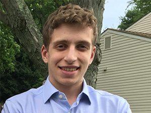 picture of Luke Bonanni CIIP