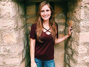 picture of Amanda Donoghue CIIP