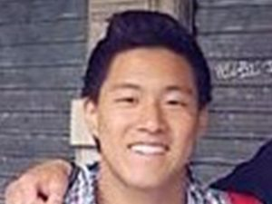 picture of James Yu CIIP