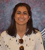 headshot of Anisha Kohli