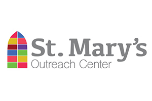 St. Mary's Outreach Center logo