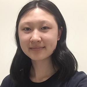 headshot of Allison Chen