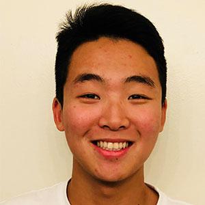 headshot of Sam Choi