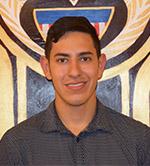 headshot of Francisco Lopez