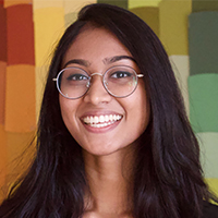 headshot of Anishta Khan