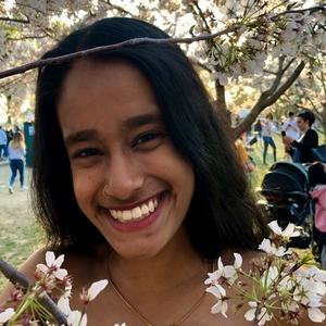 Photo of Smitha Mahesh