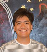 headshot of jhu student Andres