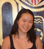 headshot of jhu student Jessica Lin