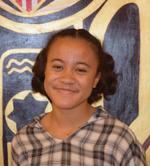 headshot of jhu student Marisa