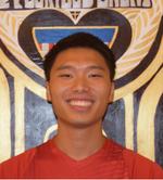 headshot of jhu student Wilson