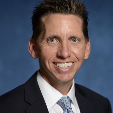 Dean Andy Wilson