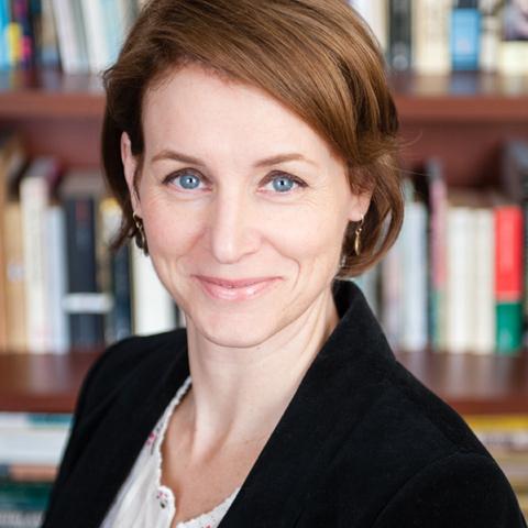 Kelly Barry, PhD