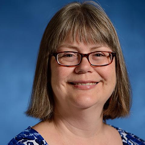 Teresa Wonnell, PhD