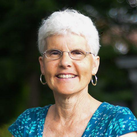 Nancy Compton, MD