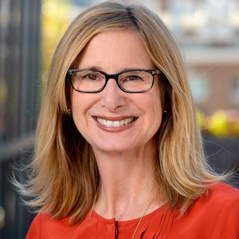 Wendy Geist