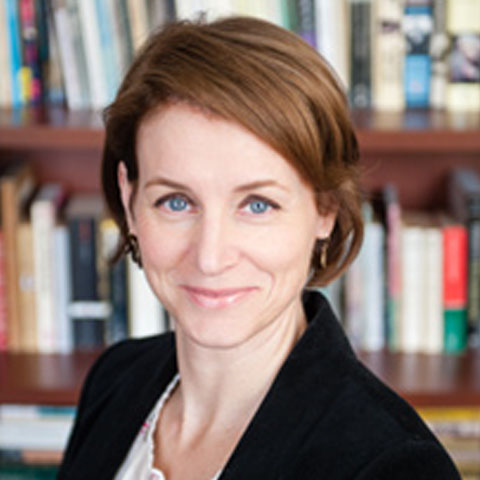 Dr Kelly Barry profile