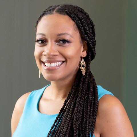 Shavonia L Wynn, PhD
