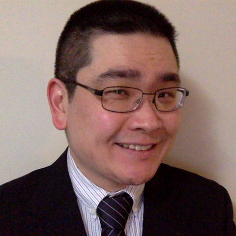 Brent Fujioka