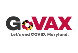 GoVax: Let's end COVID, Maryland
